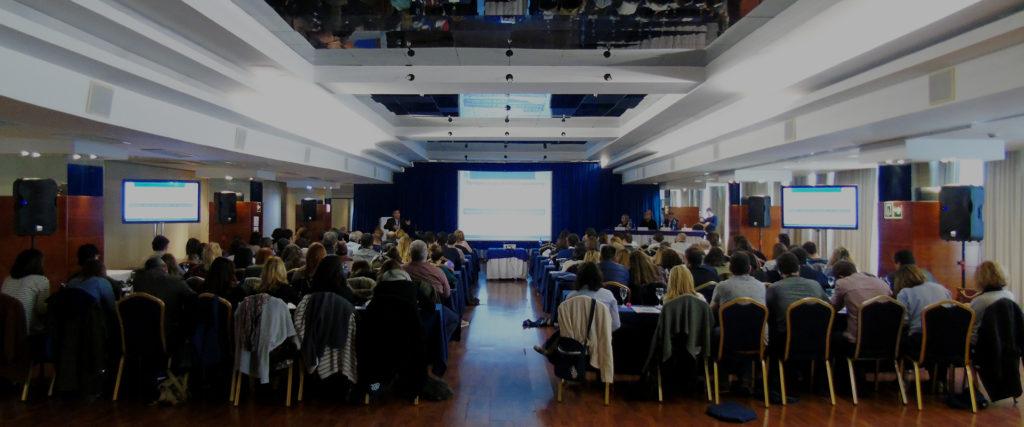 Ponencia inaugural IX CURSO VMNI en IRA 2017